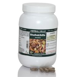 Boswahills 700 Value Pack - Joint Care Capsule
