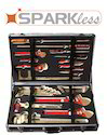 Non Sparking Tool Kit 26Pcs
