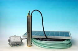 Solar Water Pump 3 HP