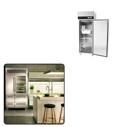 Commercial Freezers for Home