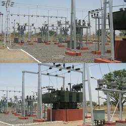 HT/LT Electrical Substation