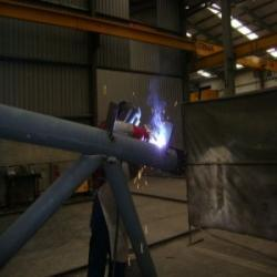 Gas Cutting and Welding Service