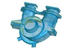 CAD / CAM Designing Firm Feature Based Solid Model Service