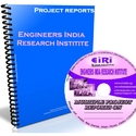 Project Report of Hollow Concrete Spun Pole