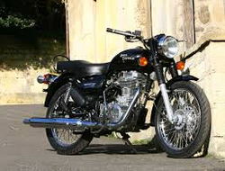 Royal Enfield Classic-350 Motorcycles and Royal Enfield