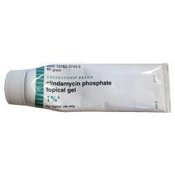 Clindamycin Phosphate Ointment