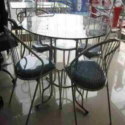 Steel Dining Table In Kolkata Steel Ki Khana Khane Wali