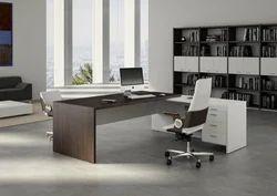 Modern Office Furniture Designing