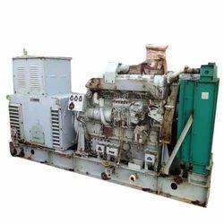 Used Mitsubishi Generator