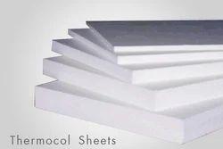 Rectangular Normal EPS Thermocol Sheet