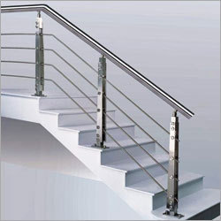 Steel Railing - View Specifications & Details of Steel