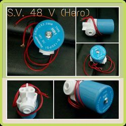 S.V. 48V Hero Solenoid Valves
