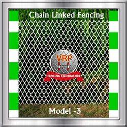 Chainlink Fencing Contractors
