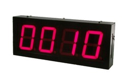 Big Digital Event Counter