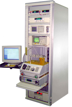 Strategic Electronics Automated Test Equipment