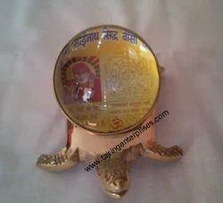 Sai Baba Tortoise Yantra