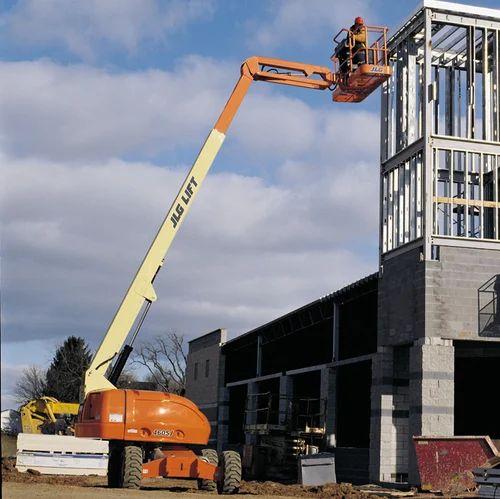 Lattice Boom Truck Cranes, Heavy Duty Cranes   Rmv 2nd Stage