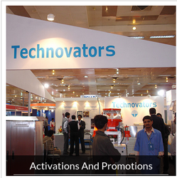 Activations and Promotions Services