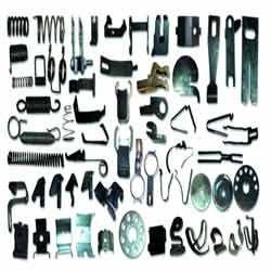 Sheet Metal Spares For Speed Frame & Ring Frames