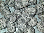 Natural Grey Pebbles