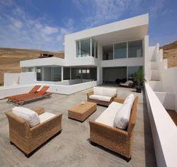 Open Arise Home Interior