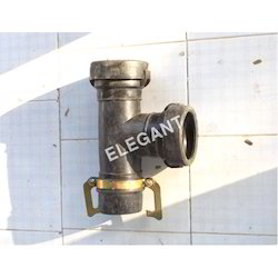 Sprinkler Pipe Clamp