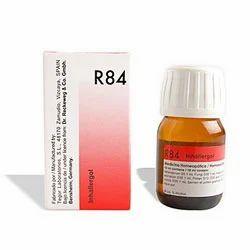 R84 Inhalent Allergy Drops