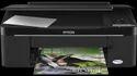 Epson Stylus Printer