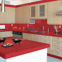 Acrylic Kitchen Countertop