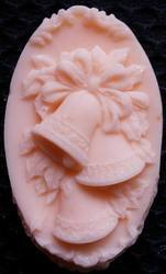 Christmas Bells Gift Soap