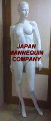 Boys Plastic Ladies Mannequins