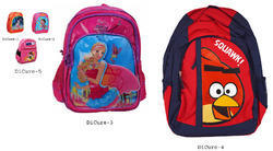 Printed Manufacturer of School Bags and School Backpacks in 2.5 USD