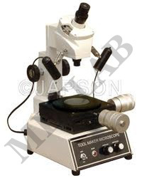 METLAB Tool Maker Microscope, for Laboratory