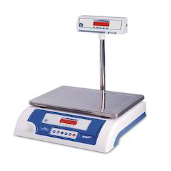 Electronic Counter Scale