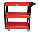 Tray Trolley  with 3 Tray