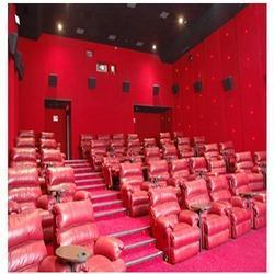Classic Theatre Seating
