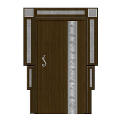 Contemporary Design Doors
