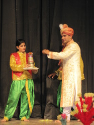 Magician Show Organizing Services