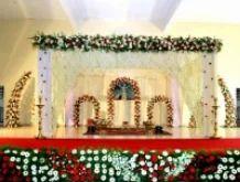 Kalyana Mandapam Decorations