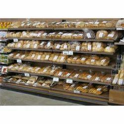 Bakery Shelving System