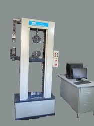 KMI Universal Testing Equipment