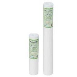 10 and 20 Spun Filter Cartridge
