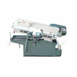 Laxson Horizontal Bandsaw Machine