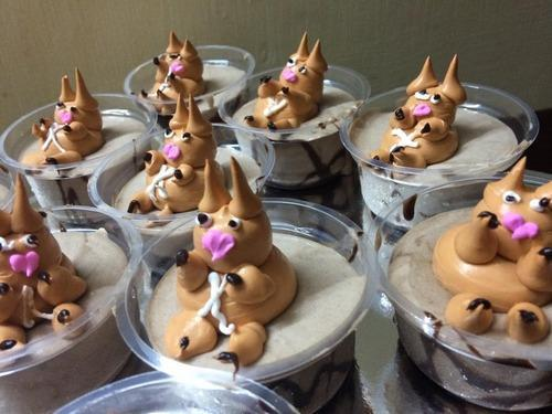 Manufacturer Of Mouse Cupcake Birthday Cake By Bake My Wish