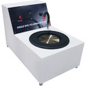 Disc Polishing Machine