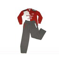 Men's Cotton Nightwear