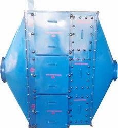 Turbodyne Energy Systems Aluminium HEPA Filter, For Industrial