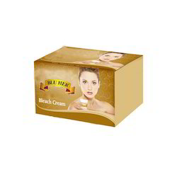 BLU HER Cream Bleach, Pack Size: 30 & 300gm, for Personal
