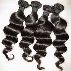 Peruvian Wavy Hair Extension