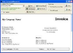 Hotel Invoice Software